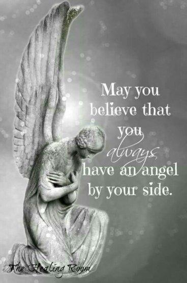 FEAST OF GUARDIAN ANGELS